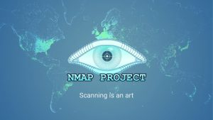 Nmap SMTP Monitoring