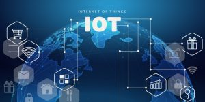 IOT Forming Elements