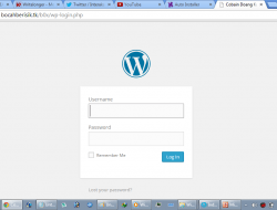 Cara Mengamankan Halaman Login WordPress Dari Serangan Brute Force
