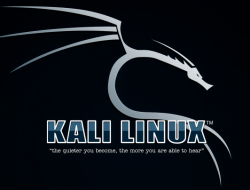 Repository Lokal ( Indonesia ) Kali Linux