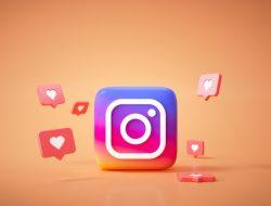 Tutorial Hack Like Instagram